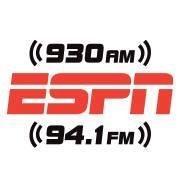 ESPN Radio 94.1 FM & AM 930 WRVC