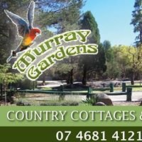 Murray Gardens Cottages & Motel