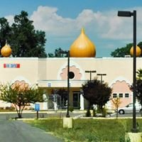 The Sikh Centre Anderson Gurdwara Sahib