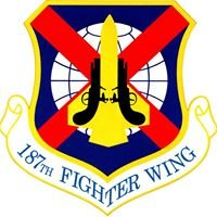 187th Fighter Wing, Alabama Air National Guard