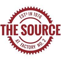 The Source at Factory no. 2