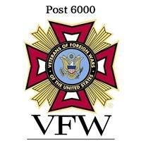 VFW Post 6000