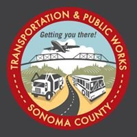Sonoma County Transportation & Public Works
