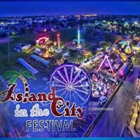 Island in the City Festival