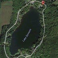 Lake Demmon Campground