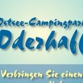 Campingpark Oderhaff - Camping direkt am Wasser