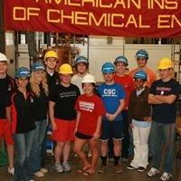UL Lafayette CHEE Alumni