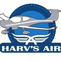 Harv's Air Flight Training