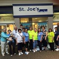 St. Joe's at the Mall