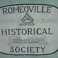 Romeoville Area Historical Society