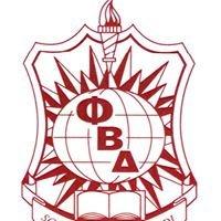UGA Phi Beta Delta International Honors Society