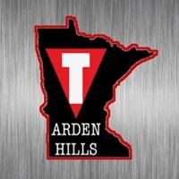 TITLE Boxing Club Arden Hills