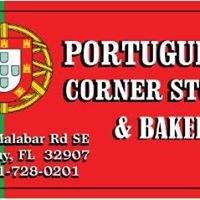 Portuguese Corner-Store