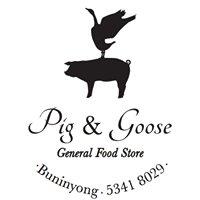 Pig & Goose General Foodstore