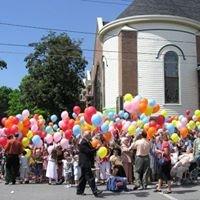 First Presbyterian Church of Aurora