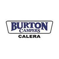 Burton Campers