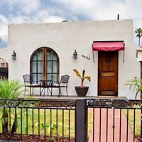 Ocean Beach Vacation Rental
