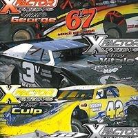 X Factor Race Cars