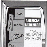 American Auto Mags