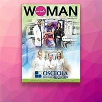 Osceola Woman Magazine
