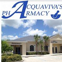 Acquaviva's Pharmacy