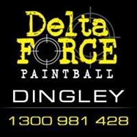 Delta Force Dingley - Melbourne Paintball