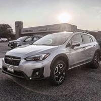 Jubilee Subaru