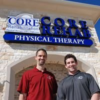 Core Rehab