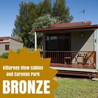 Killarney View Cabins and Caravan Park (QLD)