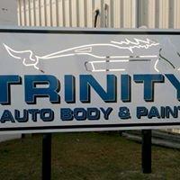 Trinity Auto Center