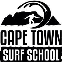 Cape Town Surf School - Pty Ltd