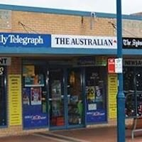 Umina Beach Newsagency