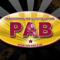ASU Programming and Activities Board - West