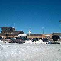 Sioux Lookout Airport