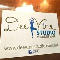 Dee Vine Studio McLaren Vale