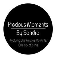 Precious Moments By Sandra