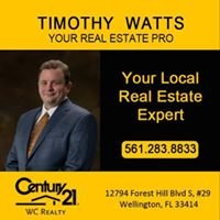 Century 21 WC Realty, Inc.