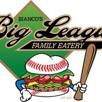 Bianco's Big League Family Eatery