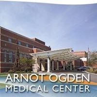 Arnot Ogden Medical Center