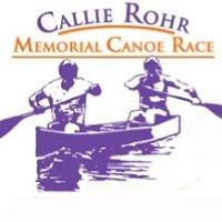 Callie Rohr Memorial Canoe and Kayak Race