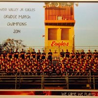West Valley Junior Eagles