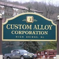 Custom Alloy Corporation