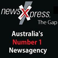newsXpress The Gap