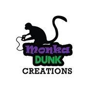 Monka Dunk Creations
