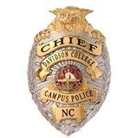 Davidson College Campus Police