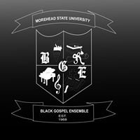 Official Morehead State University Black Gospel Ensemble