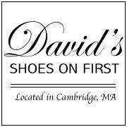 David's Shoes on First