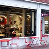 Cugini Cafe