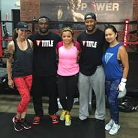 TITLE Boxing Club Hackensack