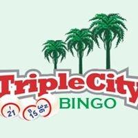 Triple City Bingo